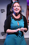 Jennifer Simard  from 'Academia Nuts' at a special preview of the 2014 New York Musical Theatre Festival (NYMF) at Ford Foundation Studio Theatre in The Pershing Square Signature Center on July 2, 2014 in New York City.