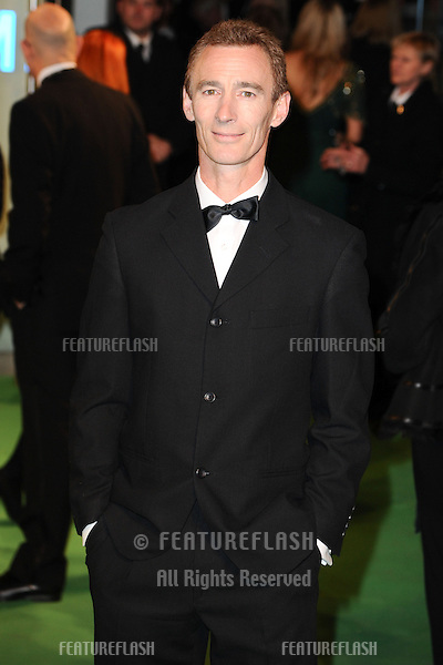 "Jed Brophy arriving for the premiere of ""The Hobbit: An Unexpected Journey"" at the Odeon Leicester Square, London. 12/12/2012 Picture by: Steve Vas / Featureflash"