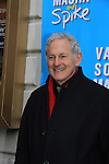 "Guiding Light Victor Garber attends Broadway's ""Vanya and Sonia and Masha and Spike"" which had its opening night on March 14, 2013 at the Golden Theatre, New York City, New York.  (Photo by Sue Coflin/Max Photos)"