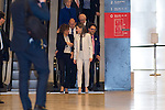 Queen Letizia attends of the official act of world day of rare diseases at Prado Museum in Madrid, Spain. March 02, 2017. (ALTERPHOTOS/BorjaB.Hojas)