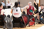 GIO Wheelchair Rugby National Championships 2017