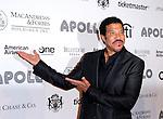 2012 Honors Lionel Richie
