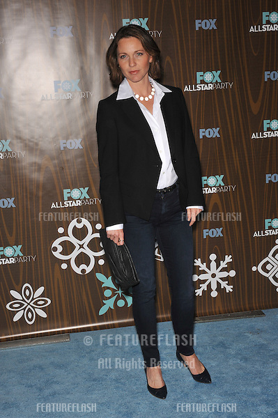 """Lie to Me"" star Kelli Williams at the Fox TV All-Star Party at Villa Sorisso, Pasadena, CA..January 11, 2010  Pasadena, CA.Picture: Paul Smith / Featureflash"