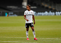 4th July 2020; Craven Cottage, London, England; English Championship Football, Fulham versus Birmingham City; Bobby Decordova-Reid of Fulham