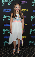 NEW YORK, NY - SEPTEMBER 27: Delphina Pino-Engelstein from the cast of 'Younger'  attends the 'Younger' Season 3 and 'Impastor' Season 2 New York premiere party at Vandal on September 27, 2016 in New York City.   Photo Credit: John Palmer/MediaPunch