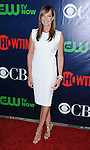 Allison Janney arriving at the CBS, CW and Showtime 2015 Summer TCA Party , held at the Pacific  Design Center in Los Angeles, Ca. August 10, 2015