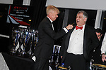 Neil Huggins - Top Cats Racing - GT Cup Championship Awards And Dinner Brands Hatch 2018