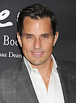 SANTA MONICA, CA- OCTOBER 18:  TV personality Bill Rancic attends Elyse Walker presents the 10th anniversary Pink Party hosted by Jennifer Garner and Rachel Zoe at HANGAR 8 on October 18, 2014 in Santa Monica, California.