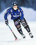 Uppsala 2014-01-12 Bandy  IK Sirius - GAIS Bandy :  <br />  Sirius Daniel Sandberg <br /> (Foto: Kenta J&ouml;nsson) Nyckelord:  portr&auml;tt portrait