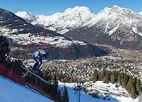 ITA, FIS Weltcup Ski Alpin, Bormio 26.12.2019, Stelvio, Bormio, ITA, FIS Weltcup Ski Alpin, Abfahrt, Herren, 1. Training, im Bild Dominik Paris ITA // Dominik Paris of Italy in action during his 1st training run for the men s Downhill of FIS ski alpine world cup at the Stelvio in Bormio, Italy on 2019/12/26. Bormio Italien *** ITA, FIS Alpine Ski World Cup, Bormio 26 12 2019, Stelvio, Bormio, ITA, FIS Alpine Ski World Cup, downhill, men, 1 training run, in the picture Dominik Paris ITA Dominik Paris of Italy in action during his 1st training run for the men s Downhill of FIS Alpine Ski World Cup at the Stelvio in Bormio, Italy on 2019 12 26 Bormio Italy Kein Release verfügbar<br /> Foto Imago/Insidefoto