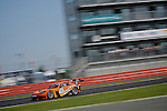 Lawrence Tomlinson/Mike Simpson - Team LNT Ginetta G55 GT3