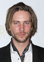 "LOS ANGELES, CA, USA - APRIL 17: Troy Baker at the Drake Bell ""Ready Steady Go!"" Album Release Party held at Mixology101 & Planet Dailies on April 17, 2014 in Los Angeles, California, United States. (Photo by Xavier Collin/Celebrity Monitor)"