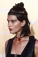 MADRID, SPAIN - NOVEMBER 7: Crystal Brenn attend the 2017 Marie Claire Fashion Prix awards at the Florida Park club in Madrid, Spain. November 7, 2017. ***NO SPAIN***<br /> CAP/MPI/RJO<br /> &copy;RJO/MPI/Capital Pictures
