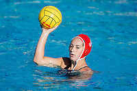 Stanford, CA, January 31, 2015<br /> Stanford Women's Water Polo vs.UC Davis. Stanford won 16-4.