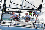 United States	Sirena SL16	Open	Crew	USAAB167	Anderson	Brunsvold<br /> United States	Sirena SL16	Open	Helm	USAMB201	Mark	 Brunsvold<br /> Day3, 2015 Youth Sailing World Championships,<br /> Langkawi, Malaysia