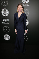 06 January 2018 - Santa Monica, California - Ashley Hinshaw. The Art Of Elysium's 11th Annual Black Tie Artistic Experience HEAVEN Gala held at Barker Hangar. <br /> CAP/ADM/FS<br /> &copy;FS/ADM/Capital Pictures