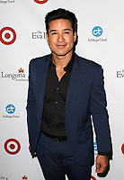 BEVERLY HILLS, CA - OCTOBER 12: Mario Lopez, at the Eva Longoria Foundation Gala at The Four Seasons Beverly Hills in Beverly Hills, California on October 12, 2017. Credit: Faye Sadou/MediaPunch