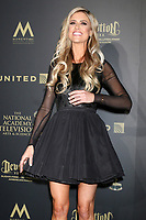 LOS ANGELES - APR 30:  Christina El Moussa in the 44th Daytime Emmy Awards Press Room at the Pasadena Civic Auditorium on April 30, 2017 in Pasadena, CA