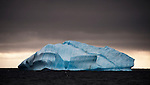 Iceberg off Elephent Island