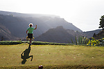 Tecina Golf (La Gomera)