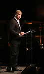 Marc Rey on stage at the  2017 Dramatists Guild Foundation Gala presentation at Gotham Hall on November 6, 2017 in New York City.