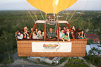 20140120 20 January Hot Air Balloon Cairns