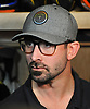 Cal Clutterbuck speaks with the media after New York Islanders player exit interviews with management at Northwell Health Ice Center in East Meadow on Monday, April 9, 2018.
