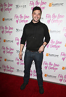 HOLLYWOOD, CA - February 12: James Bowers, at Premiere Of Vision Films' 'For The Love Of George' at TCL Chinese 6 Theatres in Hollywood, California on February 12, 2018. Credit: Faye Sadou/MediaPunch