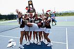 2012 W DII Tennis