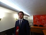 Kommunistische Partei Russlands (KPRF)