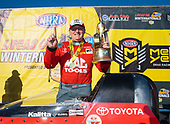 2019-02-10 NHRA Pomona Winternationals