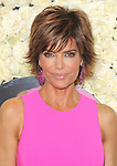 Lisa Rinna attends the QVC Red Carpet Style Event held at The Four Seasons at Los Angeles in Los Angeles, California on February 23,2012                                                                               © 2012 DVS / Hollywood Press Agency