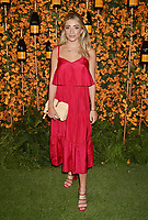 PACIFIC PALISADES, CA - OCTOBER 06: Lauren Elizabeth arrives at the 9th Annual Veuve Clicquot Polo Classic Los Angeles at Will Rogers State Historic Park on October 6, 2018 in Pacific Palisades, California.<br /> CAP/ROT/TM<br /> &copy;TM/ROT/Capital Pictures