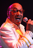 Motown Show - Sheffield Arena 2012