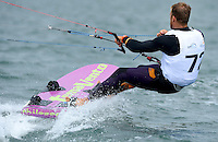 2013 ISAF World Cup - Kiteboards