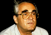 FILE PHOTO  - Michel Legrand<br /> <br /> <br /> Photo : Agence Quebec Presse