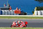 GP Moto Australia during the Moto World Championship 2014 in Phillip Island.<br /> Moto3<br /> juanfran guevara<br /> Rafa Marrod&aacute;n/PHOTOCALL3000