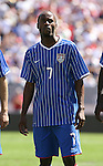 United States' DaMarcus Beasley on Sunday, March 25th, 2007 at Raymond James Stadium in Tampa, Florida. The United States Men's National Team defeated Ecuador 3-1 in a men's international friendly.
