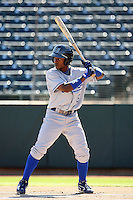 Jarrod Dyson - Surprise Rafters, 2009 Arizona Fall League.Photo by:  Bill Mitchell/Four Seam Images..