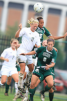 Eastern Michigan University @ Ohio University, September 27, 2009 WSOC..