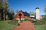 Billy Graham Library,located off the Billy Graham rd in Charlotte NC is a great destination in Charlotte NC.