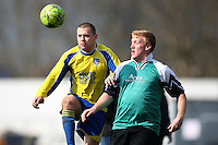 Essex Sunday Corinthian League 2011-12