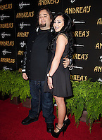 LAS VEGAS, NV - January 16 : Chumlee pictured at the grand opening of Andrea's at Encore at Wynn Las Vegas in Las Vegas, Nevada on January 16, 2013. Credit: Kabik/Starlitepics/MediaPunch Inc. /NortePhoto