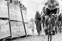 up the Paterberg<br /> <br /> 101th Ronde Van Vlaanderen 2017 (1.UWT)<br /> 1day race: Antwerp › Oudenaarde - BEL (260km)