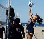 LoyolaMarymount 1516 BeachVolleyball