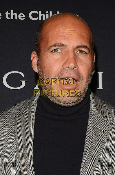 17 February 2015 - Beverly Hills, Ca - Billy Zane. BVLGARI and Save the Children launches Stop.Think.Give., a collection of celebrity portraits photographed by Fabrizio Ferri held at Spago. <br /> CAP/ADM/BT<br /> &copy;BT/ADM/Capital Pictures