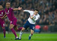 Tottenham Hotspur v Manchester City - 14.04.2018