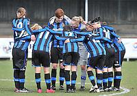 2013.03.16 Club Brugge - Heerenveen