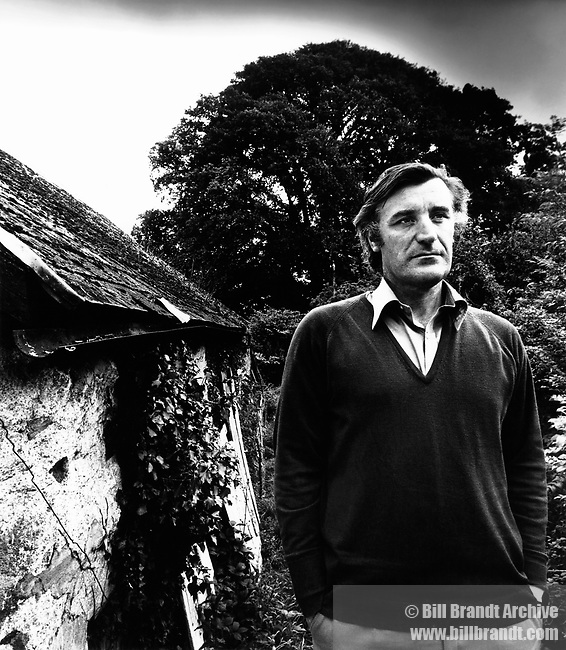 Ted Hughes, 1978
