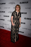 NEW YORK, NY - NOVEMBER 13: Gabrielle Giffords attends the 2017 Glamour Women of The Year Awards at Kings Theatre on November 13, 2017 in New York City. <br /> <br /> <br /> People:  Gabrielle Giffords<br /> <br /> Transmission Ref:  MNC1<br /> <br /> Hoo-Me.com / MediaPunch